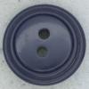 Ref002248 Botón Redondo en color azul marino