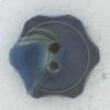 Ref002256 Botón Redondo, Flor, Estrella en color azul marino