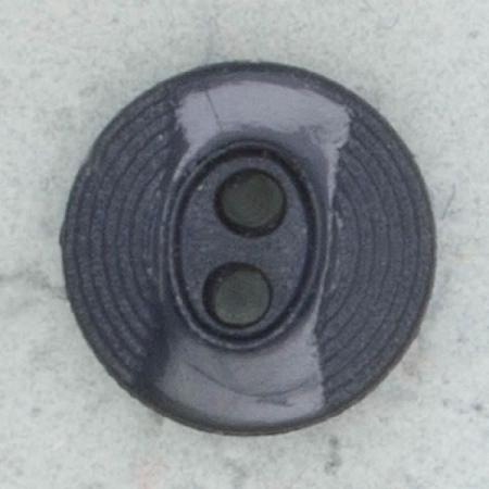 Ref002272 Botón Redondo en color azul marino