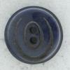 Ref002276 Botón Redondo en color azul marino