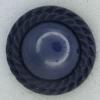Ref002277 Botón Redondo en color azul marino