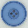 Ref002278 Botón Redondo en color azul