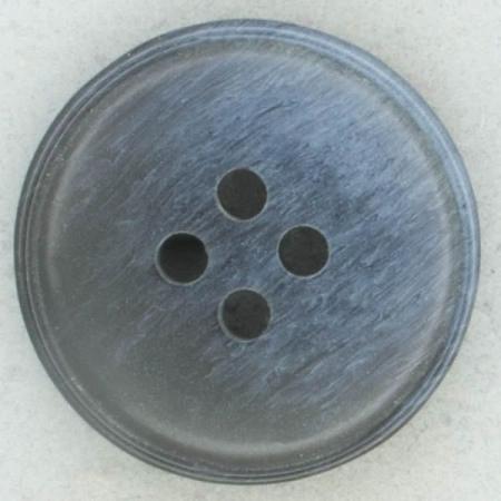 Ref002316 Botón Redondo en color azul