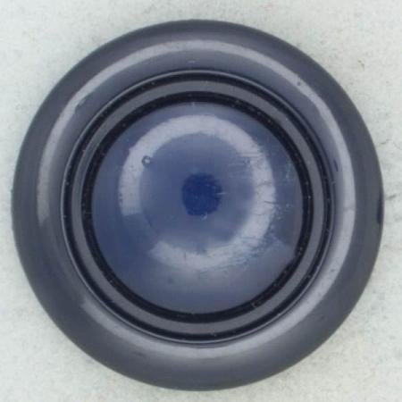 Ref002320 Botón Redondo en color azul marino