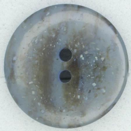 Ref002330 Botón Redondo en color azul