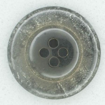 Ref002350 Botón Redondo en color gris