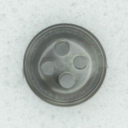 Ref002363 Botón Redondo en color gris