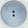 Ref002366 Botón Redondo en colores azul y  gris y  negro