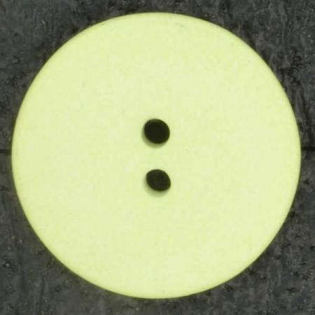 Ref002388 Botón Redondo en colores verde y  amarillo