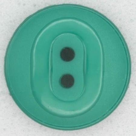 Ref002391 Botón Redondo en color verde