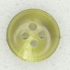 Ref002394 Botón Redondo en color verde