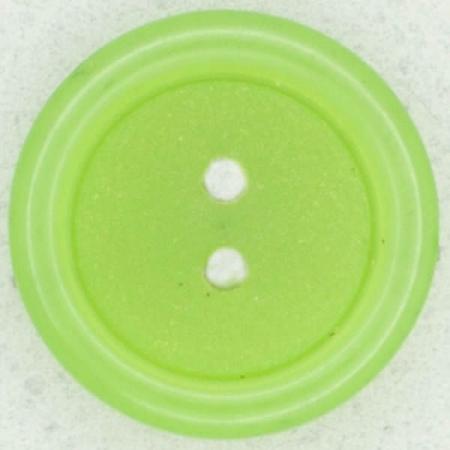 Ref002405 Botón Redondo en color verde