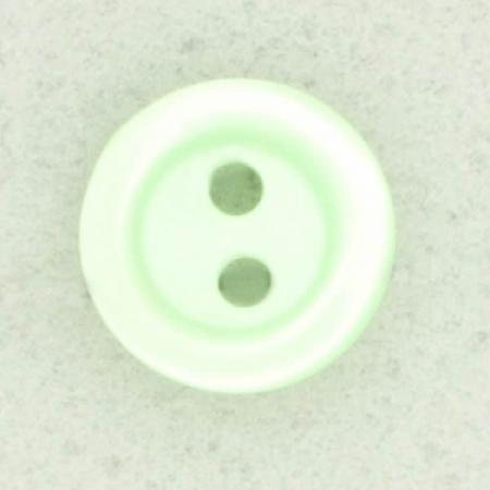 Ref002415 Botón Redondo en color verde
