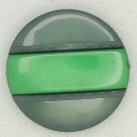 Ref002421 Botón Redondo en color verde