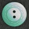 Ref002464 Botón Redondo en color verde