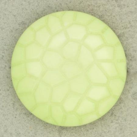 Ref002480 Botón Redondo en color verde