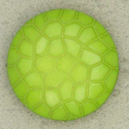 Ref002481 Botón Redondo en color verde