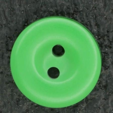 Ref002502 Botón Redondo en color verde