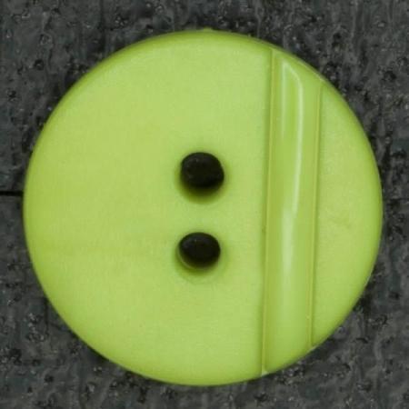 Ref002510 Botón Redondo en color verde