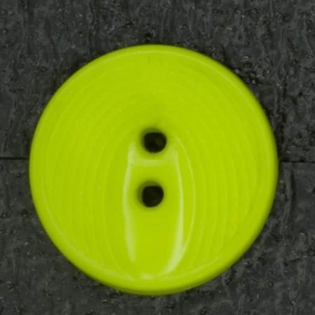 Ref002519 Botón Redondo en color verde