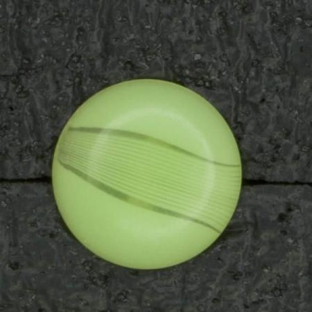 Ref002520 Botón Redondo en color verde