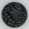 Ref000012 Botón Redondo en color negro