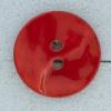 Ref000252 Botón Redondo en colores rojo y  rosa y  fucsia