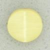Ref002568 Botón Redondo en color amarillo
