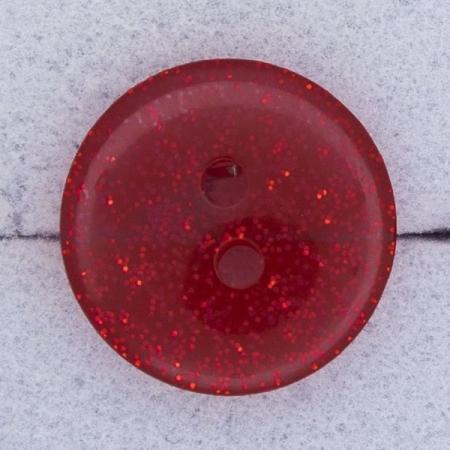 Ref000253 Botón Redondo en colores rojo y  fucsia y  rosa y  transparente
