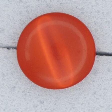 Ref000255 Botón Redondo en color rojo