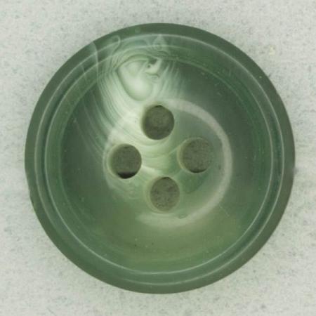 Ref002622 Botón Redondo en color verde