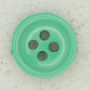 Ref002626 Botón Redondo en color verde