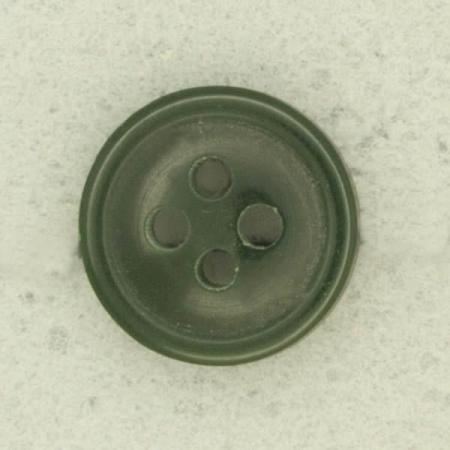 Ref002628 Botón Redondo en color verde