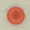 Ref000260 Botón Redondo en color rojo