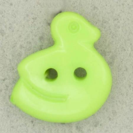 Ref002656 Botón Formas en color verde