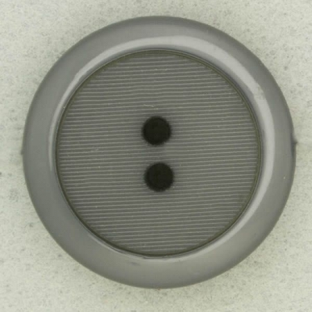 Ref002660 Botón Redondo en color gris