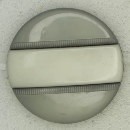 Ref002663 Botón Redondo en color gris