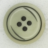 Ref002681 Botón Redondo en color gris
