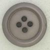 Ref002689 Botón Redondo en color gris