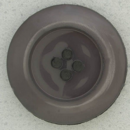 Ref002723 Botón Redondo en color gris