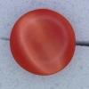 Ref000272 Botón Redondo en color rojo