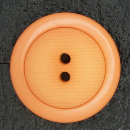 Ref002796 Botón Redondo en color naranja