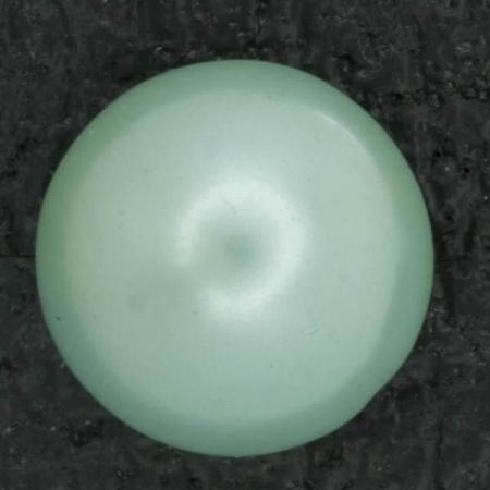 Ref002810 Botón Redondo en color turquesa