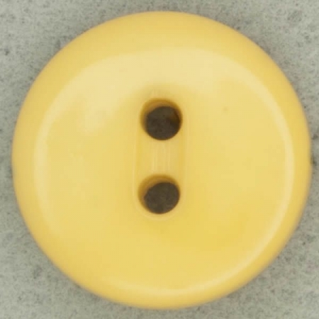 Ref002812 Botón Redondo en color amarillo