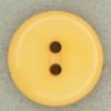 Ref002813 Botón Redondo en color naranja