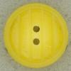 Ref002814 Botón Redondo en color amarillo