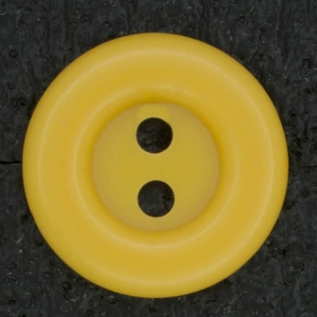 Ref002819 Botón Redondo en color naranja