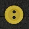 Ref002820 Botón Redondo en color naranja