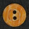 Ref002824 Botón Redondo en color naranja