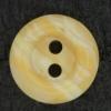 Ref002825 Botón Redondo en color amarillo